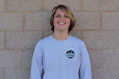 Brady Caskey