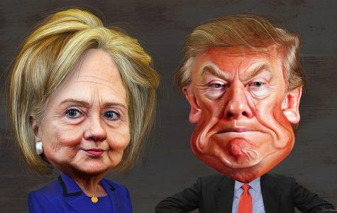 Clinton or Trump