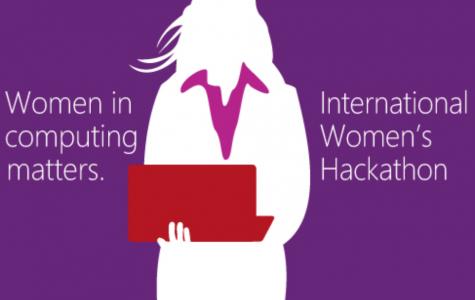 Womens Hack-a-thon