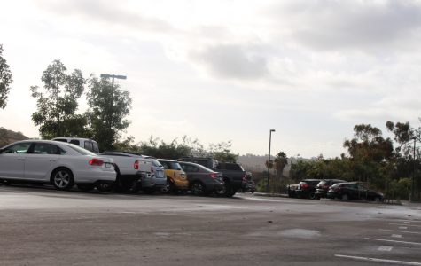 Outrageous Senior Parking Prices