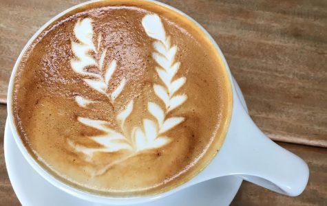 Caffeine Craze