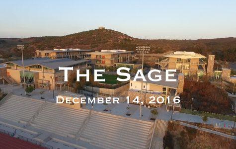 The Sage: December 14, 2016