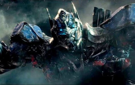 Transformers The Last Knight Teaser: 5 Things We've Learned