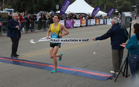 Road Closures and Runners: The Carlsbad Marathon