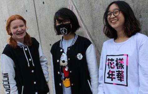 Korean Pop Sweeping Pop Culture
