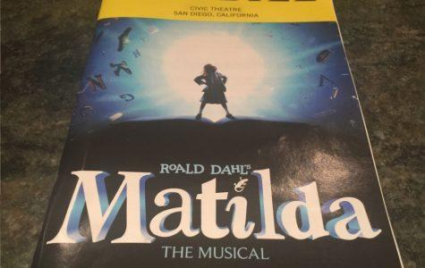 Make Way for Modernized Matilda