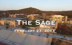 The Sage: February 22, 2017