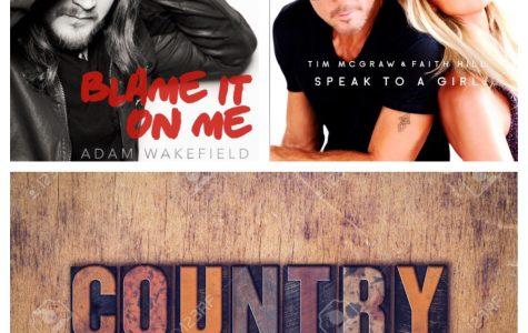 3 Artists, 2 Singles, 1 Genre