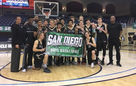 Bobcats Take CIF Championship & Clinch State Playoffs
