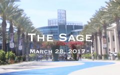 The Sage: March 28, 2017