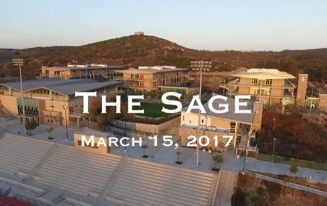 The Sage: March 15, 2017