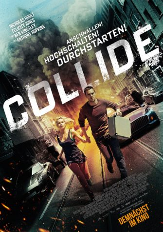 Collide Crashes and Burns