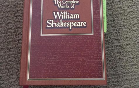 Theatre II Takes on Shakespeare