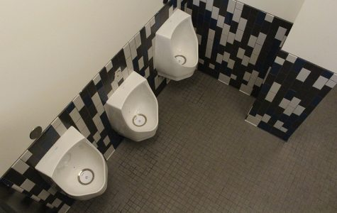 A Treatise on the Values of Dividers In-between Urinals