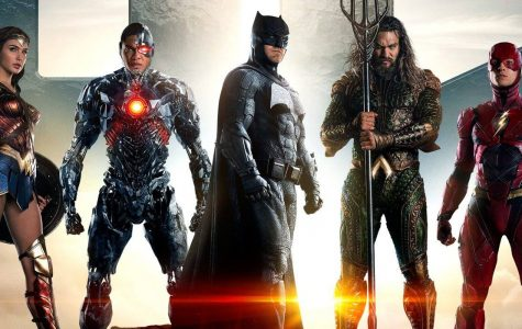 5 Things We Learned From New Justice League Trailer