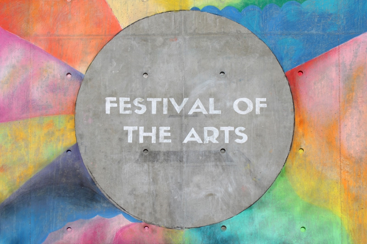 Festival+of+the+Arts+wall