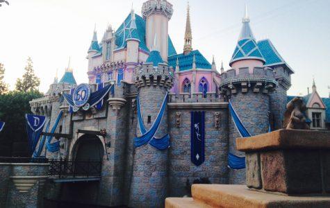 Senior Disney Grad Night