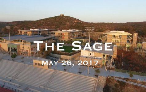 The Sage: May 26, 2017