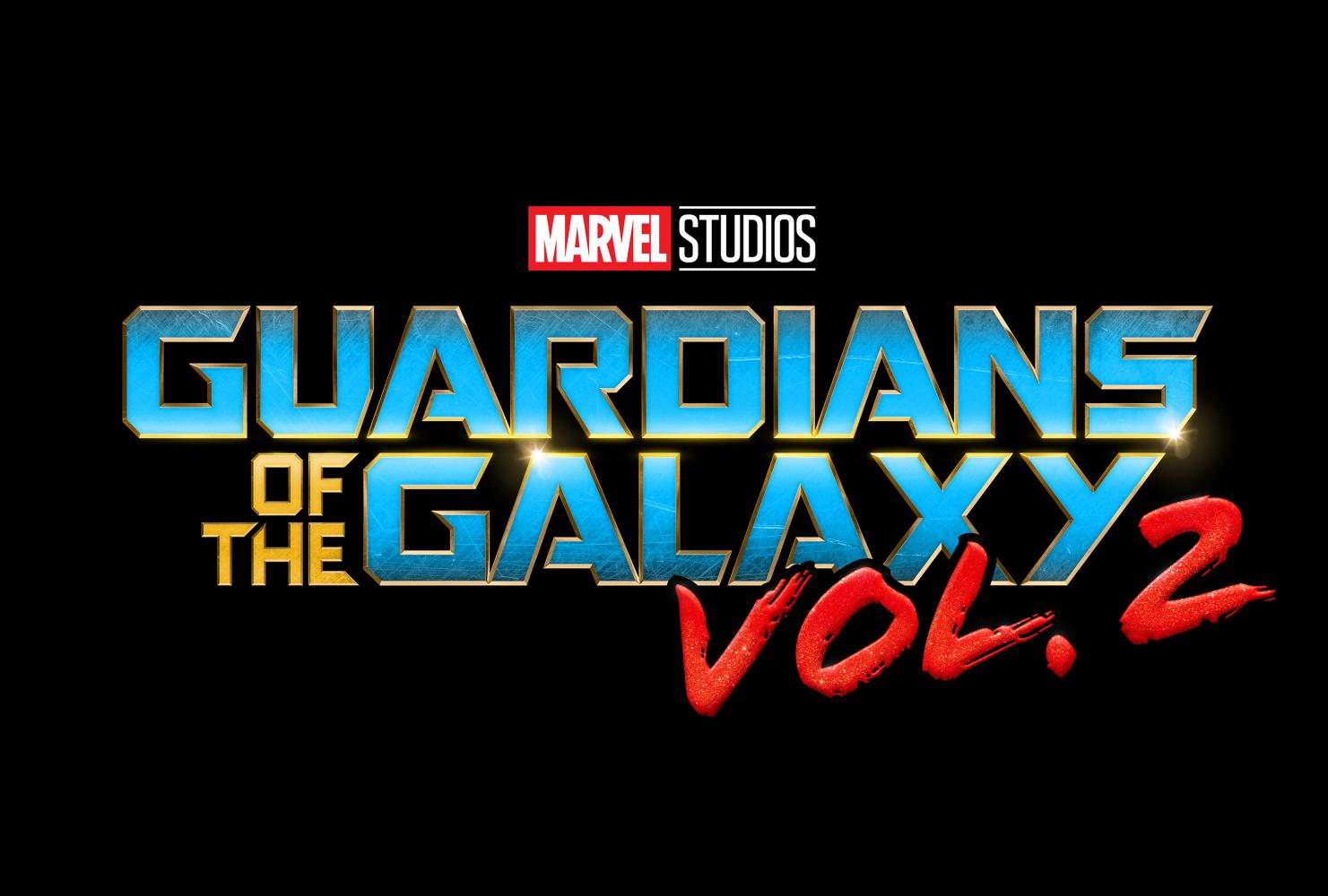 Guardians of the Galaxy 2 movie poster