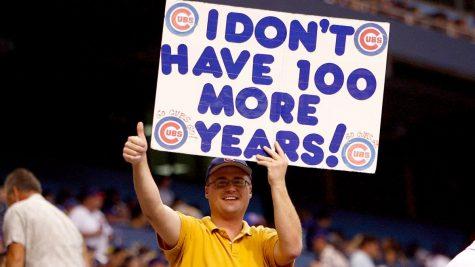 Chicago Cubs Postseason Hopes