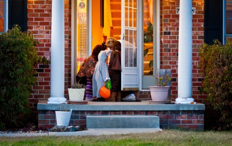 This Halloween: No Candy for You!
