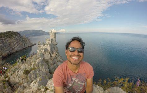Mr. Tamayo's Travels