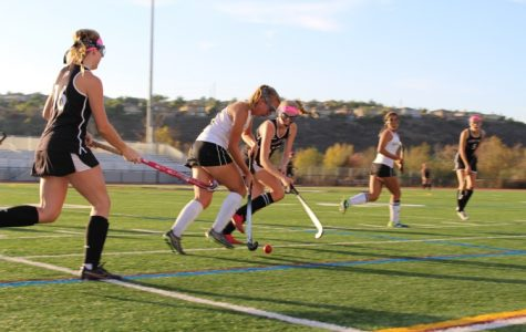 SCHS Field Hockey vs Torrey Pines