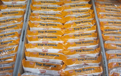 What is the Best Top Ramen Flavor?