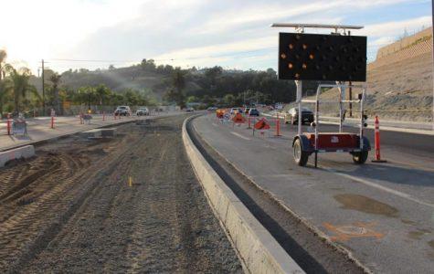 El Camino Construction Comes to a Close