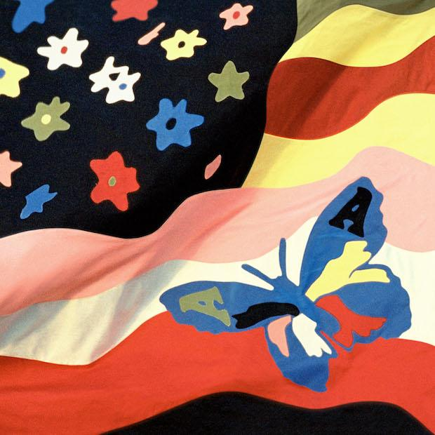 Wildflower Album Review