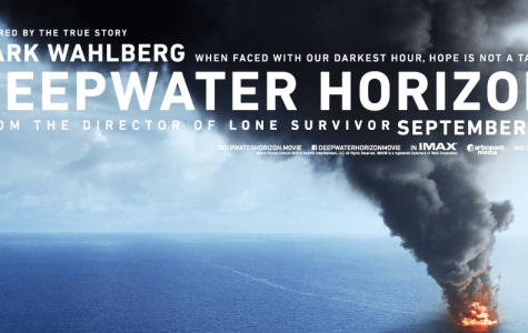 Deepwater Horizon Movie Review