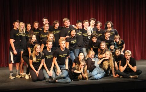 Advanced Theatre Showcase Recap