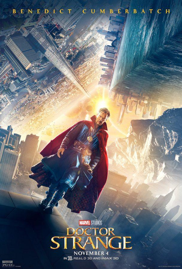 Doctor Strange Is Pure Magic And Marvel's Best Looking Film
