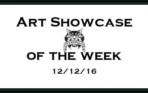 Art Showcase of the Week