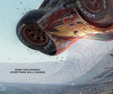 Is the Cars 3 Teaser Too Scary?