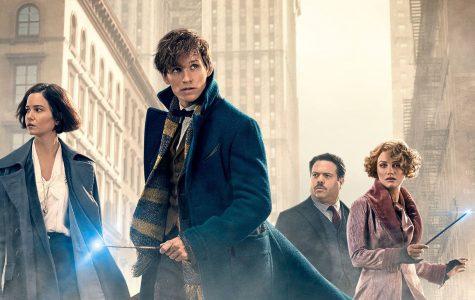 Fantastic Beasts Is Fun, But Not Fantastic