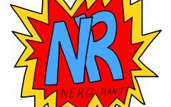 Nerd Rants: Best of Broadway