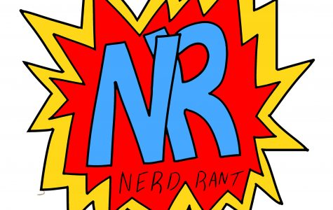 Nerd Rant: To Infinity Wars and Beyond