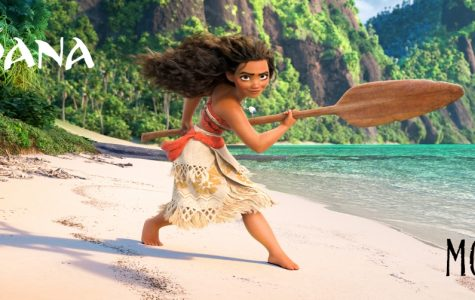 Disney's Moana Has Heart and Beautiful Animation