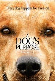 A Dog's Purpose Creates Outburst
