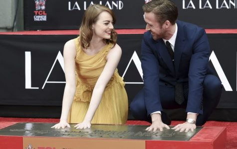 La La Land, Lands First Place in Box Offices