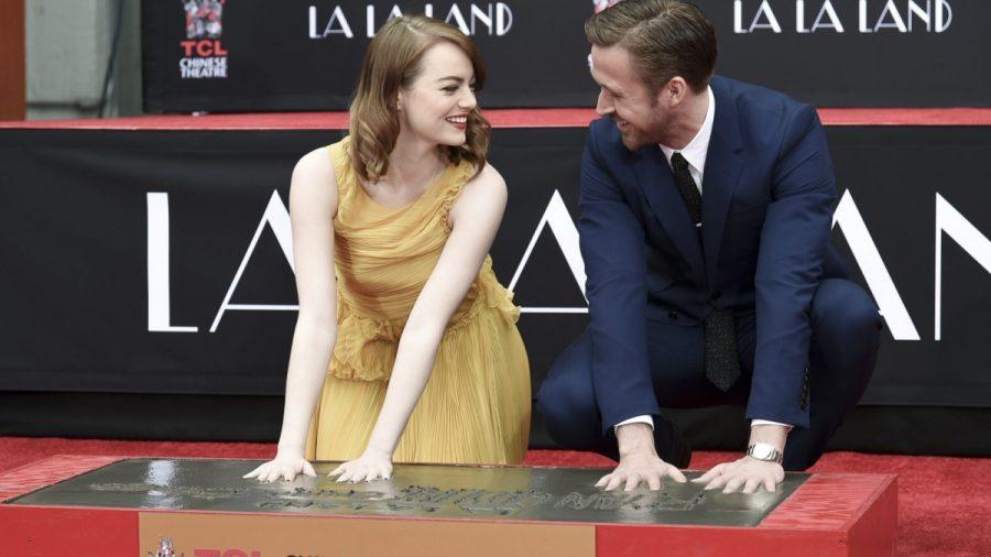 La La Land, Lands First Place in Box Offices
