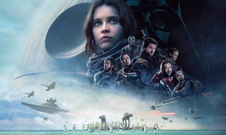 Rogue One Is a Fun, and Gritty Star Wars Film