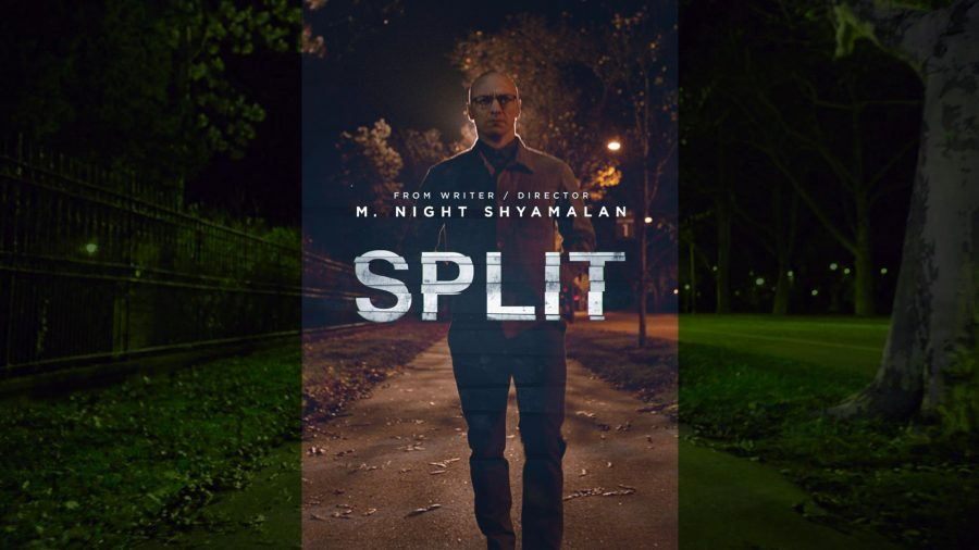 Split Starts Off the Year Right