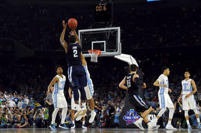 College Basketball Powerhouses Ranking