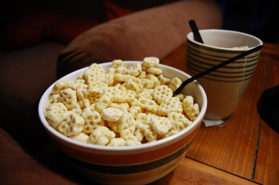 What is the best cereal?