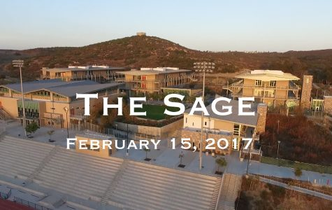 The Sage: February 15, 2017