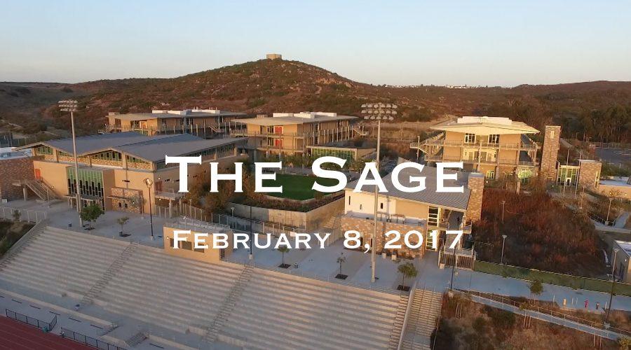 The Sage: February 8, 2017