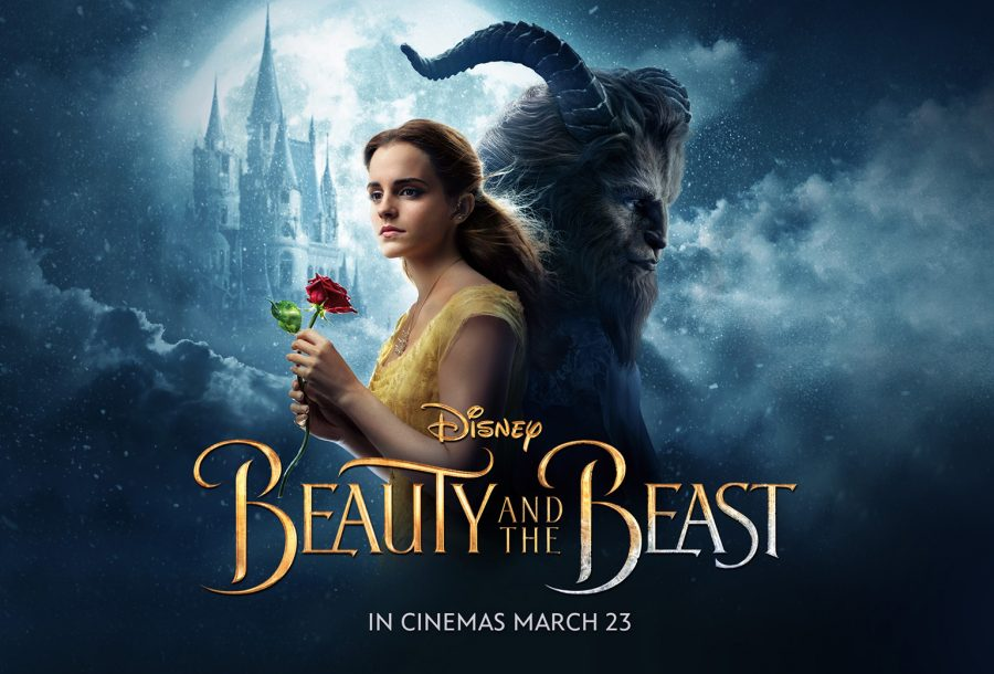 Disney's Beauty and the Beast Remake is Truly Enchanting