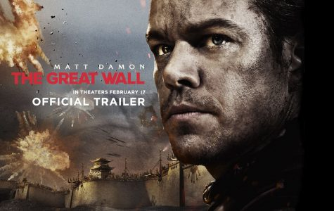 The Great Wall Is Matt Damon's Worst Film Yet